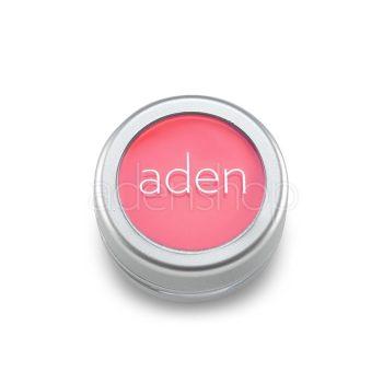 Aden тени для век , порошок/пигмент порошок 33 Neon Orange 3гр