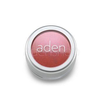 Aden тени для век , порошок/пигмент порошок 07 Nectarine 3гр
