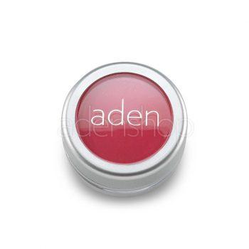Aden тени для век , порошок/пигмент порошок 08 Carmine Red 3гр