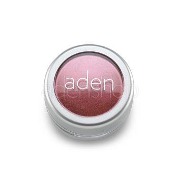 Aden тени для век , порошок/пигмент порошок 09 Lollipop 3гр
