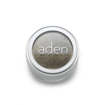 Aden тени для век , порошок/пигмент порошок 18 Feather 3гр