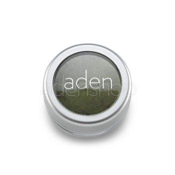 Aden тени для век , порошок/пигмент порошок 19 Grass 3гр