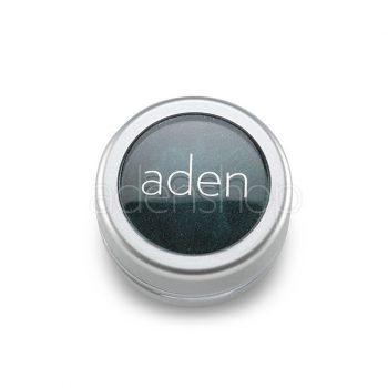 Aden тени для век , порошок/пигмент порошок 21 Kiwi 3гр